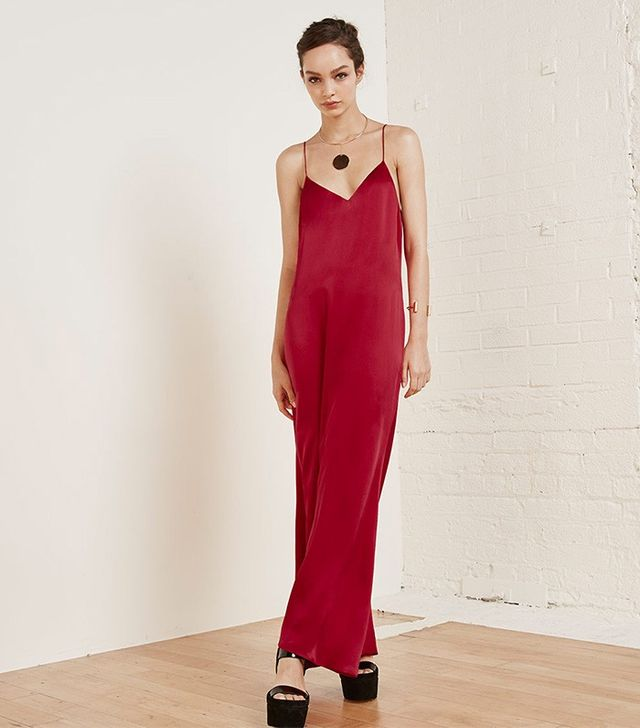 Reformation Slip Dress