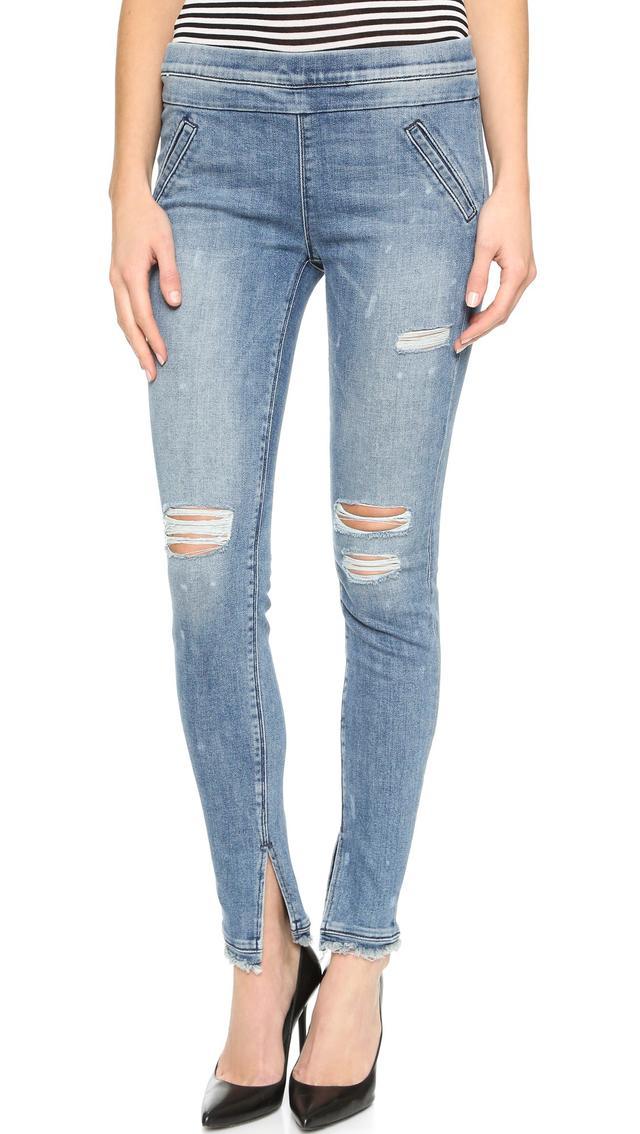 RtA Sonia Legging Skinny Jeans