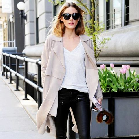 What Olivia Palermo Would Buy From Old Navy
