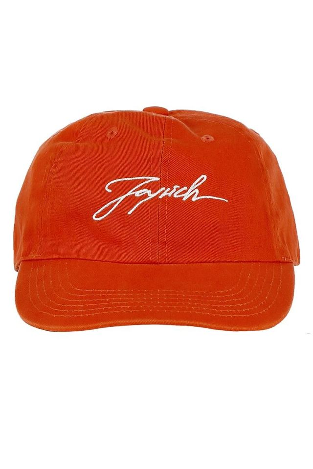 Joyrich Signature 6 Panel Cap