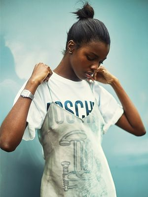 5 Fresh Ideas for Re-Styling Your T-Shirt Collection, by Leomie Anderson