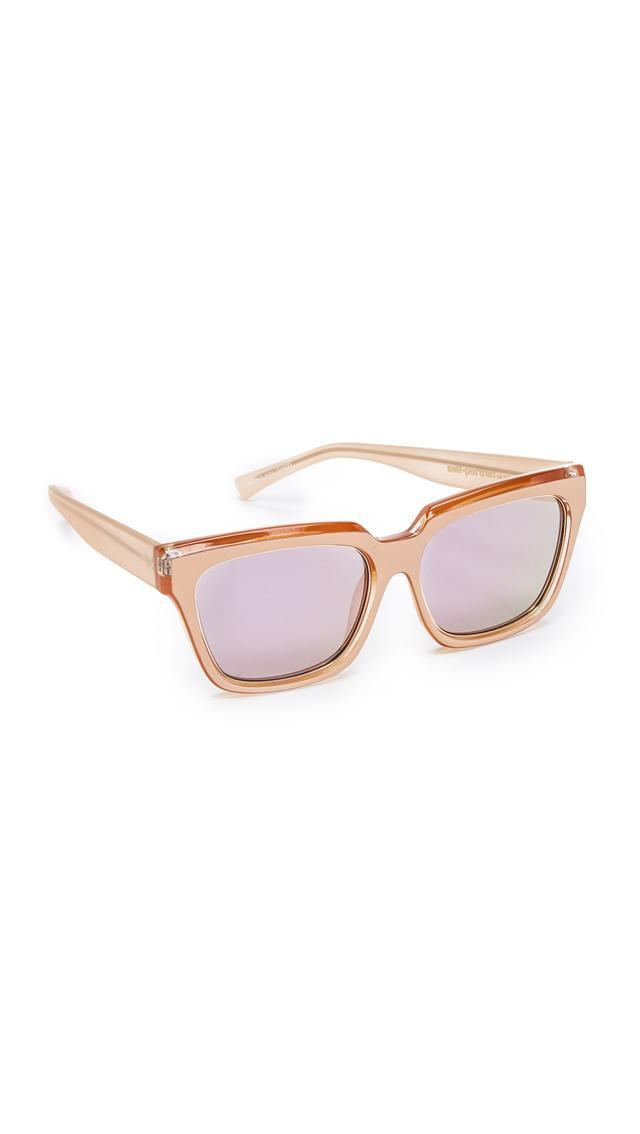 Self Portrait x Le Specs Edition Two Sunglasses