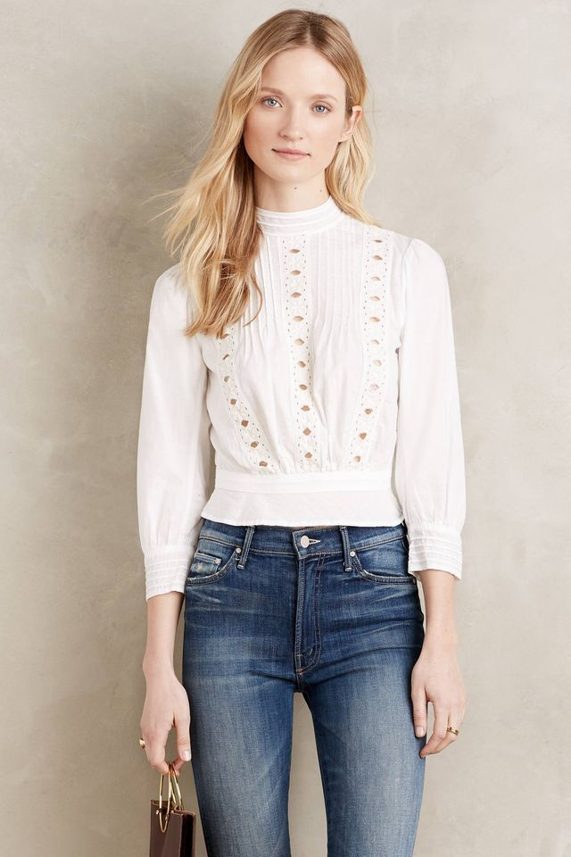 Citizens of Humanity Josie Blouse