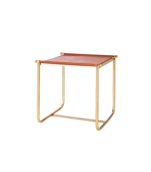 Nate Berkus for Target Equestrian Side Table