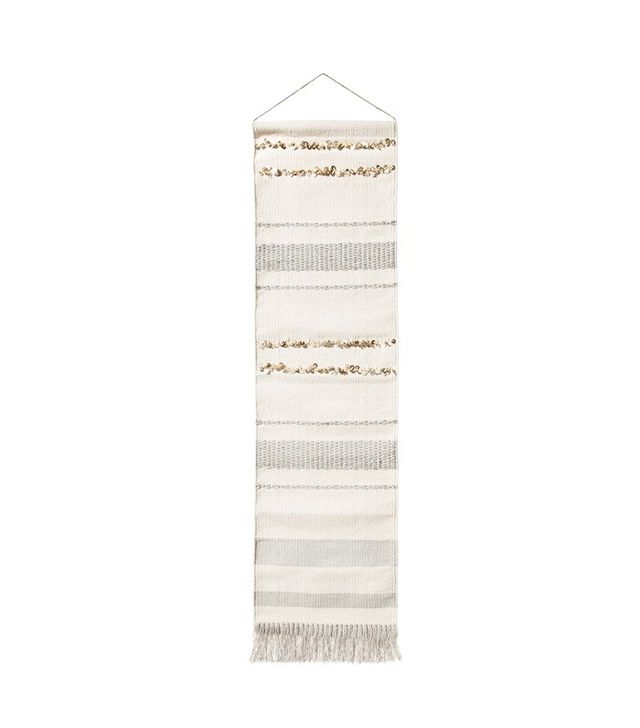 Nate Berkus for Target Moroccan Woven Wall Art