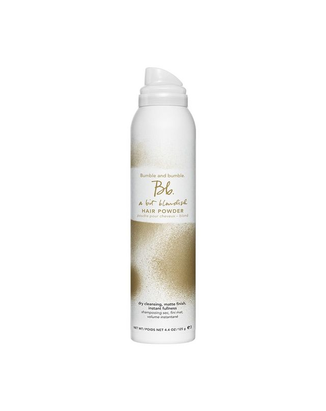 Bumble and Bumble A Bit of Blondish Hair Powder
