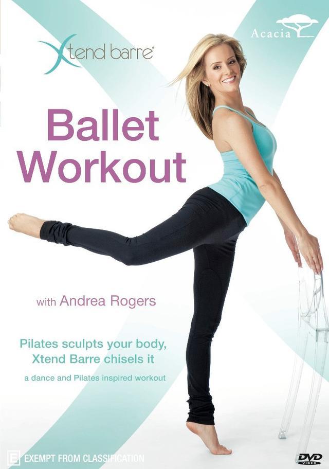 XTend Barre Ballet Workout