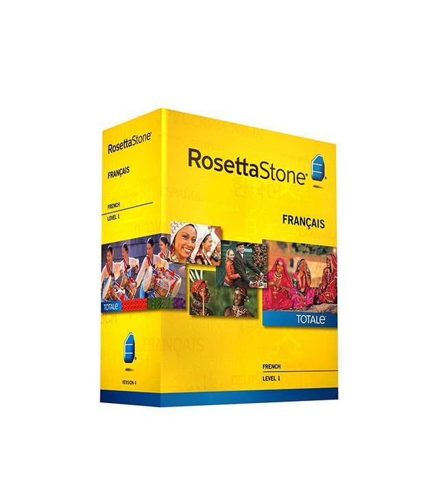 Rosetta Stone Rosetta Stone Français