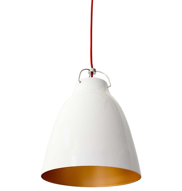 Matt Blatt Replica Cecilie Manz Caravaggio Medium Pendant Light