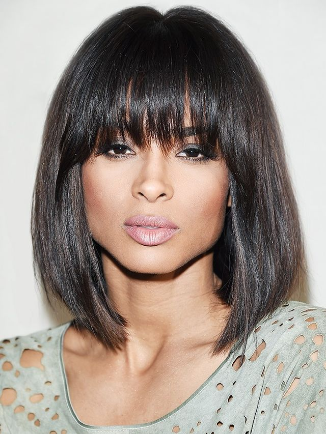 A Ciara Hairstyle for Every Day of the Week | Byrdie