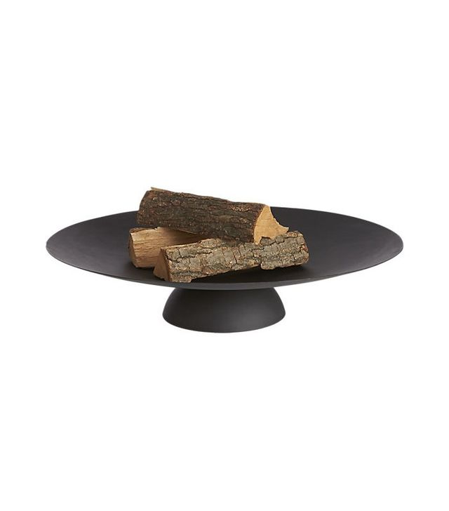 CB2 Ember Fire Pit