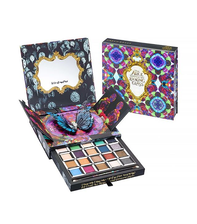 Urban Decay Alice Through the Looking Glass Eyeshadow Palette (Limited Edition)