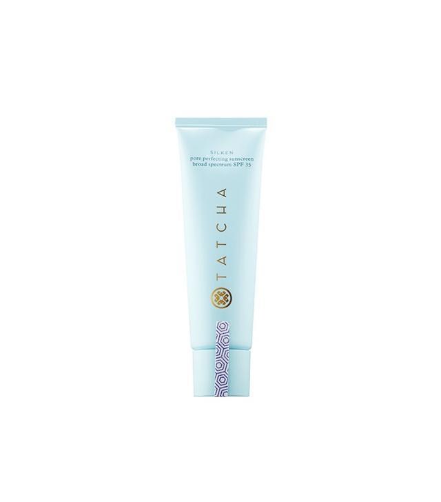 Tatcha Silken Pore Perfecting Sunscreen Broad Spectrum SPF 35
