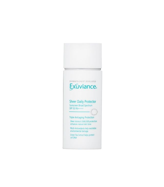 Exuviance Sheer Daily Protector SPF 50