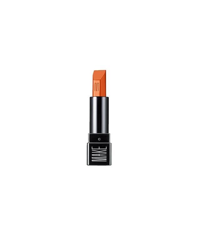 Make Matte Lipstick in Magma