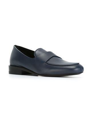 Jil Sander Classic Loafers
