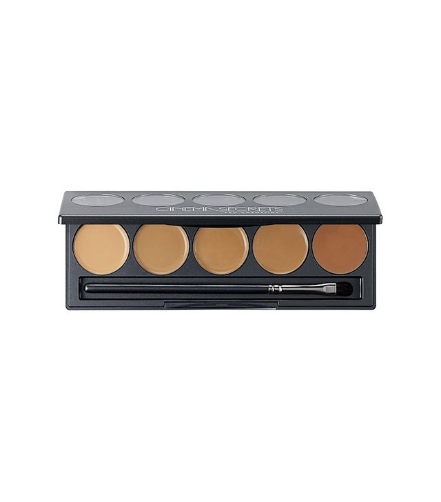 Cinema Secrets Ultimate Foundation 5-IN-1 PRO Palettes