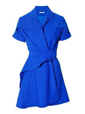 Love, Want, Need: Carven's Ultra-Flattering Shirt Dress