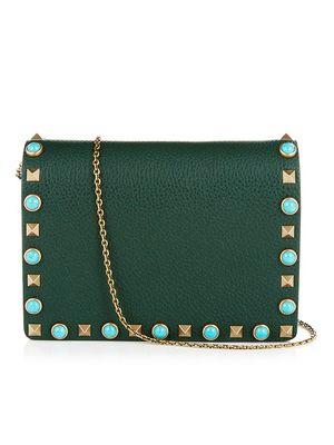 Love, Want, Need: Valentino's Chic Rockstud Bag