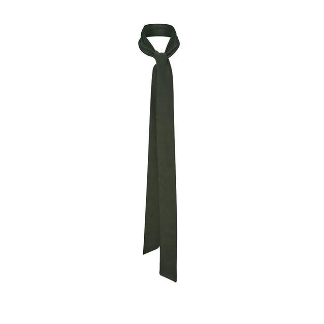 Natalie Chapman Silk Neck Tie