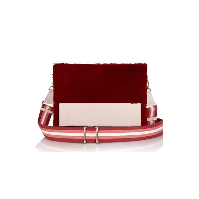 Meli Melo Allegra Cross Body Bag
