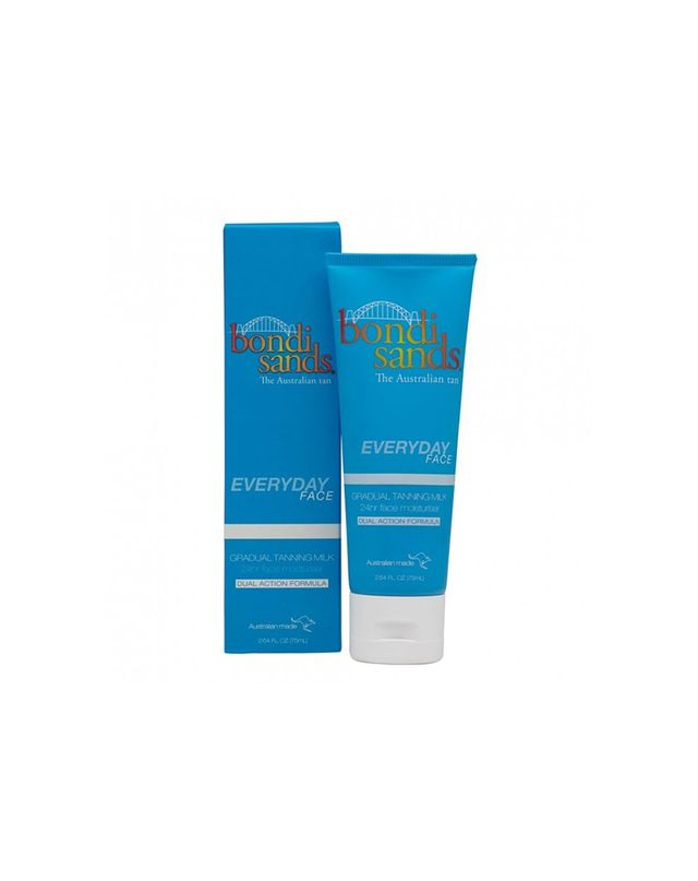 Bondi Sands Gradual Tanning Milk for the Face