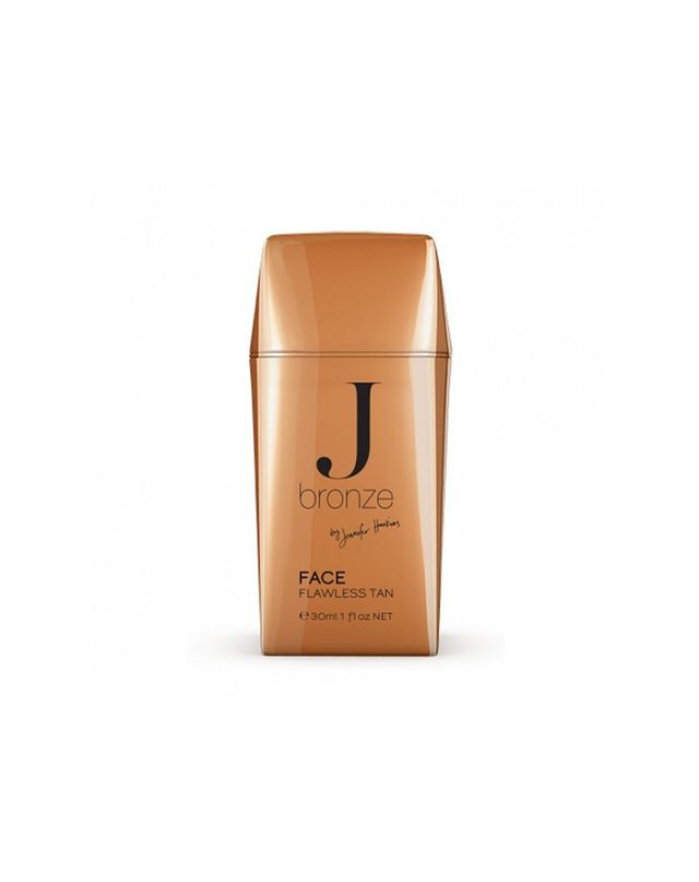 J Bronze Face Flawless Tan