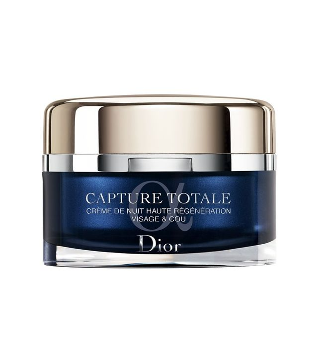 Dior Capture Totale Intensive Night Cream