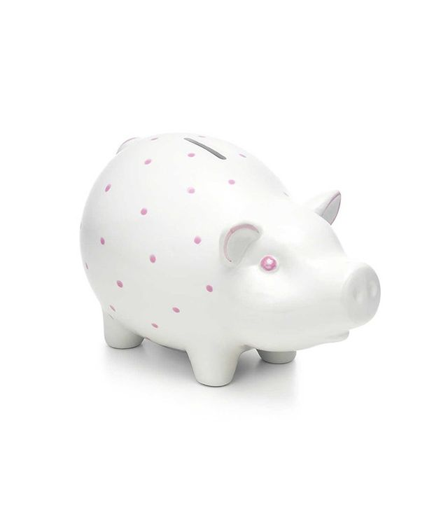 Tiffany & Co. Piggy Bank
