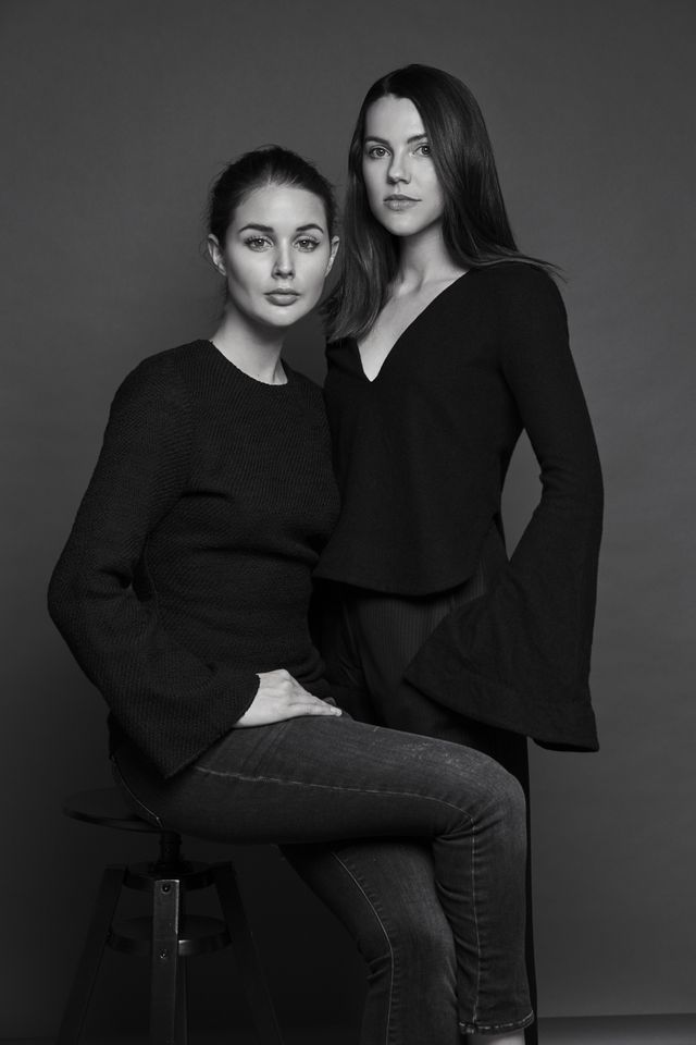Pictured: Sara Donaldson and Georgia Martin Who What Wear Australia: How did The UNDONE come about?  Georgia Martin: Sara and I have been friends for over six years and worked together for the...