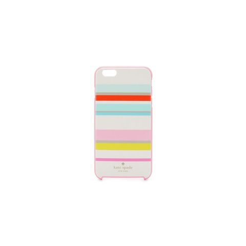 Multi Stripe iPhone 6