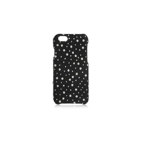 Printed calf hair iPhone 6 case