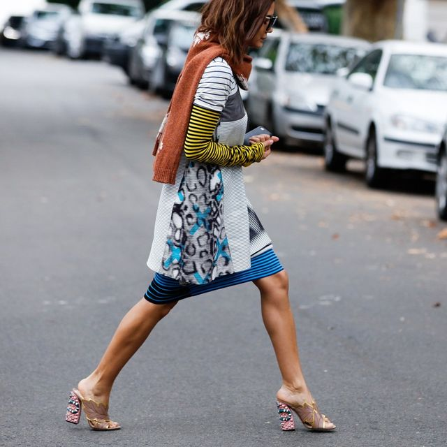 Proof That Sydney Street Style Has Really Grown Up