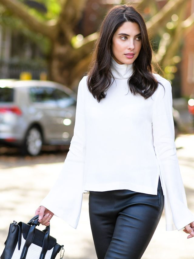 The Emerging Street Style Star You Need To Know Right Now Whowhatwear Au