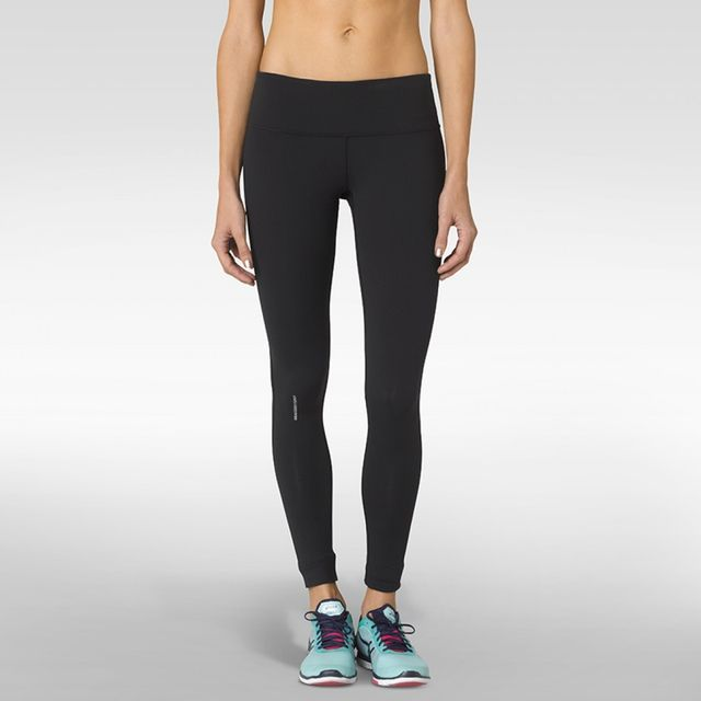 Graced by Grit Everything Leggings