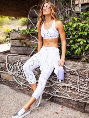 What to Wear to Each of Your Favorite Workout Classes