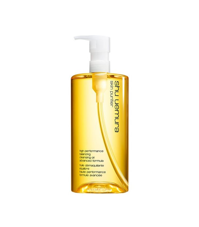 Shu Uemara Ultime8 Sublime Beauty Cleansing Oil