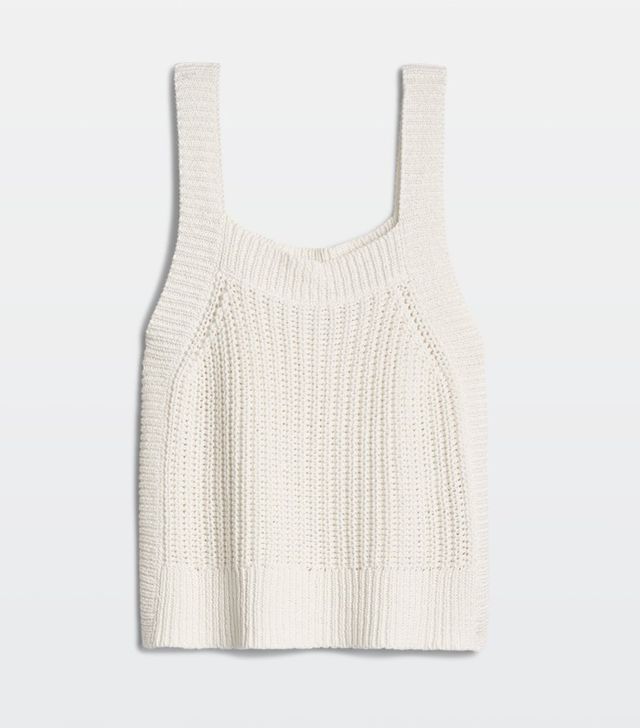 Wilfred Caumont Knit Top