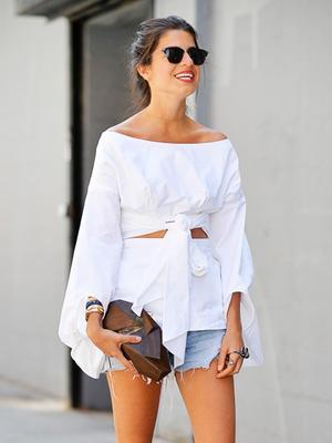 Under $100: Fashion-Girl Basics You Need This Season