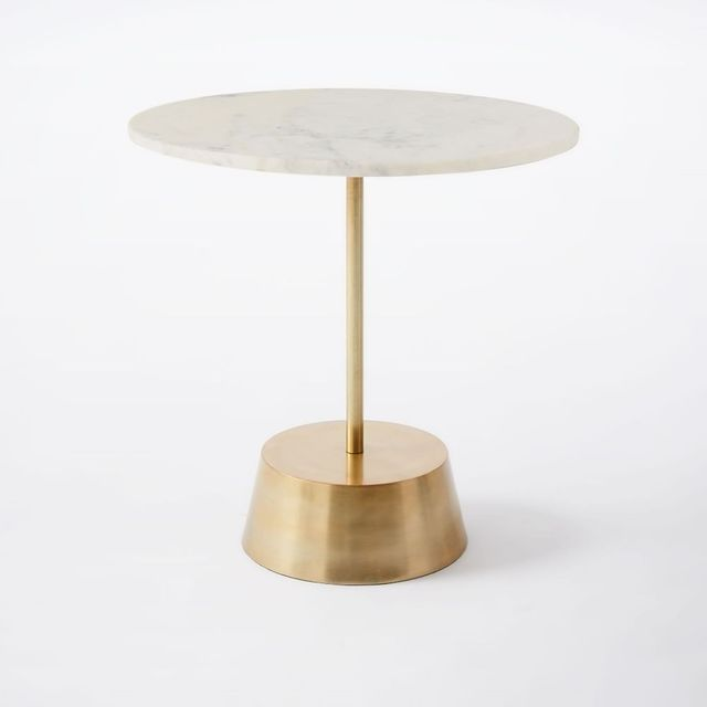 West Elm Maisie Side Tables