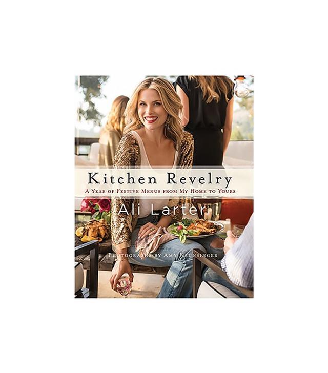 Kitchen Revelry by Ali Larter