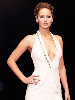 How to Work Out Like J.Law: The Actress's Trainer Tells All