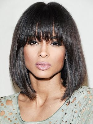 A Ciara Hairstyle for Every Day of the Week