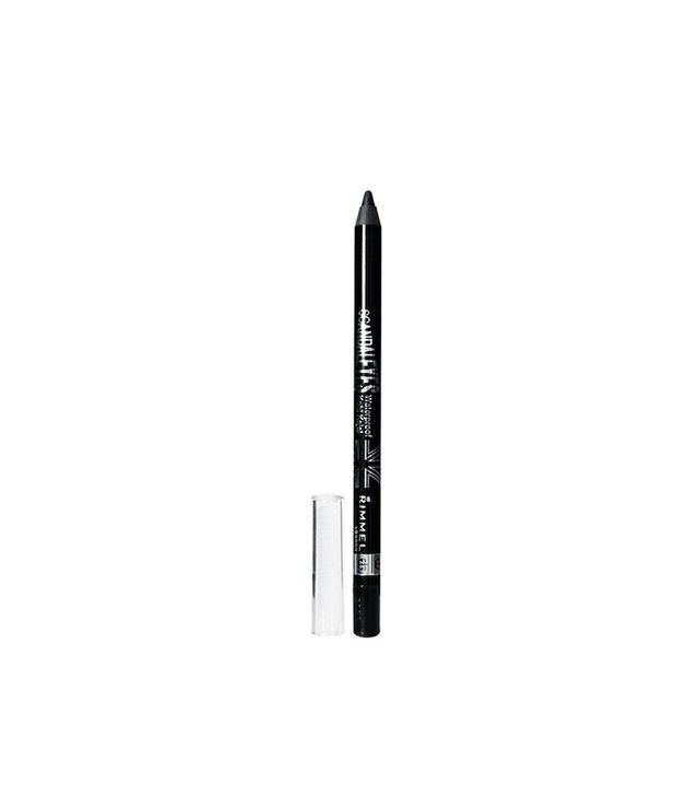 Rimmel London ScandalEyes Waterproof Kohl Eyeliner