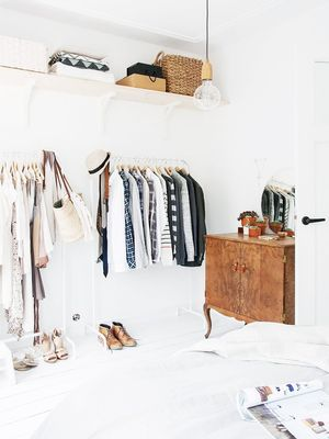 The Slow and Steady Method That Saved My Closet