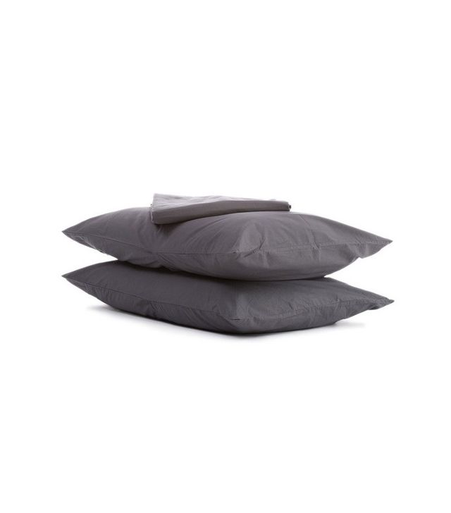 Parachute Home Luxury Percale Sheet Set
