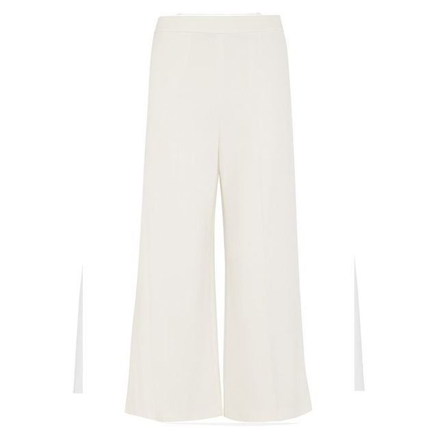 Joseph Sirius Stretch Crepe Pants