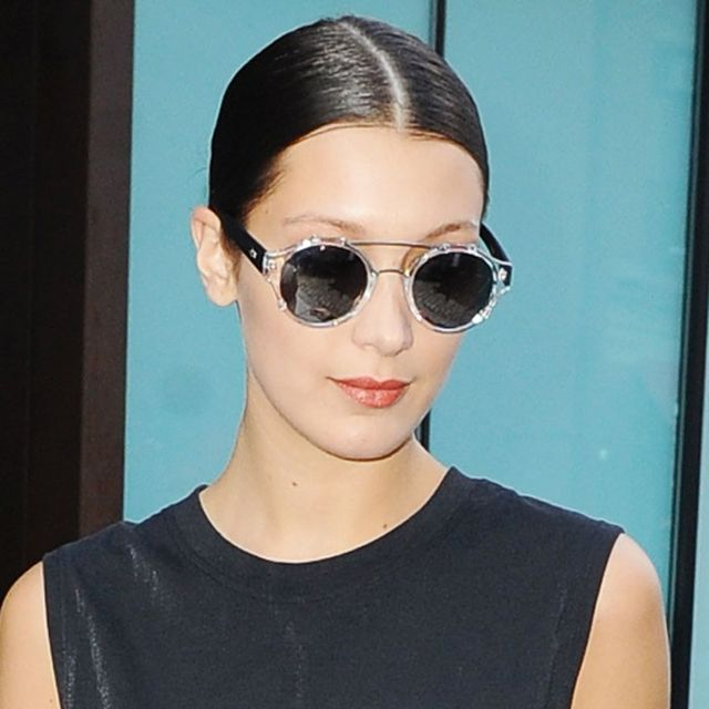 We've Never Seen a Crop Top Styled Like This Before