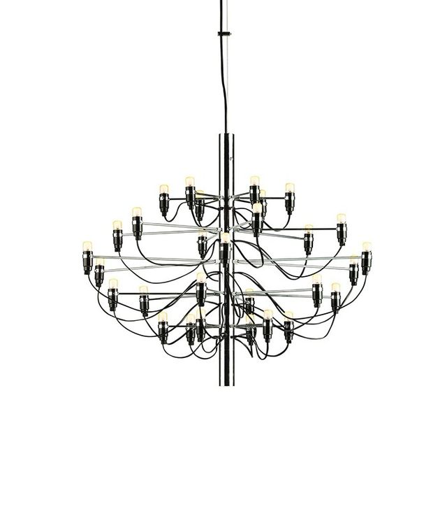 Gino Sarfatti for Flos Lighting Mod 2097 Chandelier
