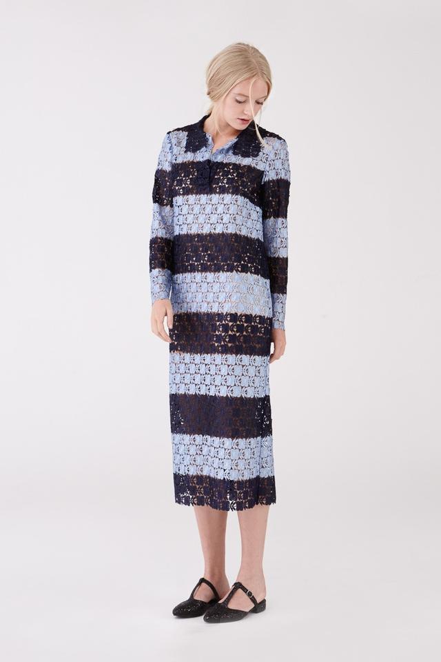 Macgraw Bohemian Lace Dress